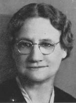 Bertha C. Moore