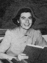 Martha Borncamp
