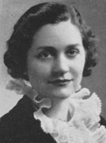 Margaret Ruby Annis