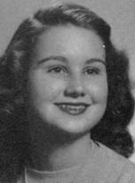 Clara L. Stevenson (Hartsough)