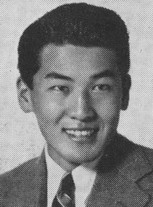 Masami William Yamanaka