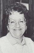 Dorothy Lee Mullins (Hefley)