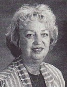 Irma Dell (Corley) Lewis