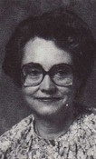 Erma Jean Alkire Loveland (1974-1980)