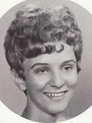 Peggy Hudson