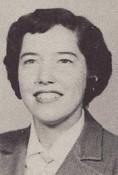 Mary Alice White Davis (St Flying Tigers)