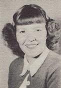 Billie Ruth Graham Pearce
