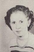 Mammie Lou Betterton Carter