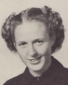 Mary Maurine Newman