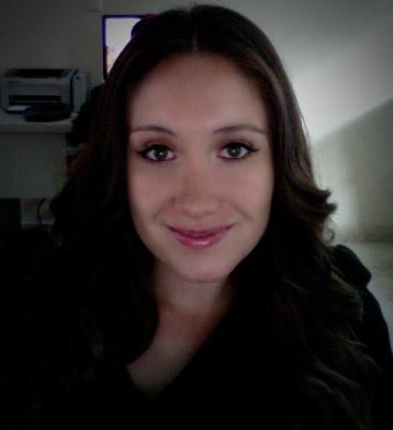 Cristina Bustos