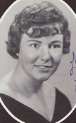 Jeannie Carol Mayfield (Graham)