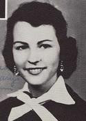 Mary Ann Morris Pierson