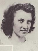 Frances Helen Graham Herndon (St Flying Tigers)