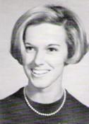 Mary Dawson-Oliver