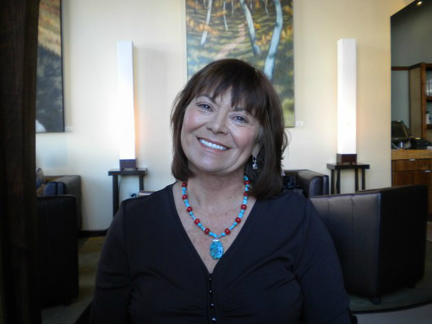 Diana Shackelford