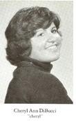 Cheryl DiBucci