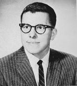 Richard Swantz(History Teacher)