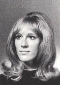 Valerie Howard (Caffrey)