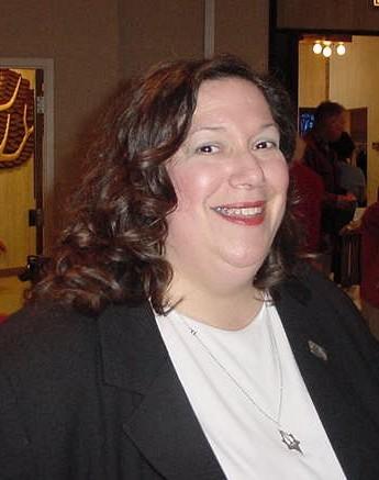 Karen Sessel