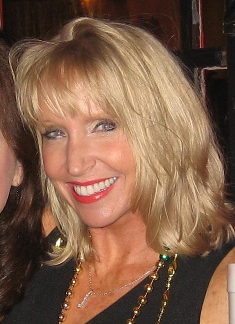 Susan Cotten