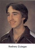 Rodney Zuleger