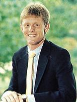Jeremy B. Gould