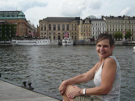 Susan Finis