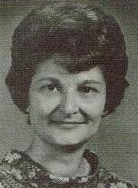 Rita Garfinkel (Teacher)