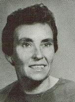 Mary Howard (Teacher)