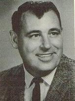 Joe Hawkins (Coach)
