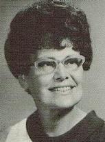 Ruth Dobrin (Chorus)