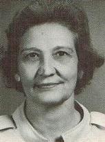Anne Richardson (Teacher)