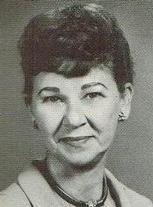 Dorothy Slater (Teacher)