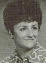 Lillian Aramoonie (Teacher)