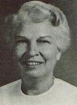 Frances Kenning (Teacher)