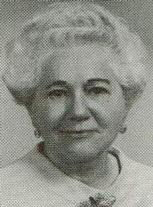 Dorothy Love (Teacher)