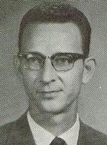 Edward McDade (Teacher)