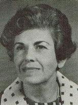 Annette Penan (Teacher)