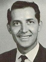 Joe Sexton (Teacher)