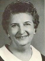 Catherine Umlah (Teacher)