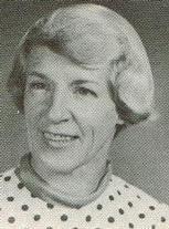 Patty Jennings (Teacher)
