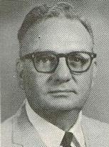 Daniel Sweet (Teacher)