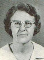 Bernice Holcombe (Guidance)