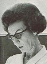 Hazel Flash (Teacher)