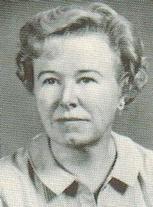 Myra Schwerdt (Teacher)