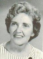 Alice Heath (Teacher)