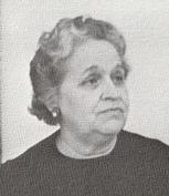 Ruth McLaughlin (Teacher)
