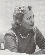 Marie Wilson (Dean)