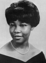 Johnney Mae Barnes (Eason)