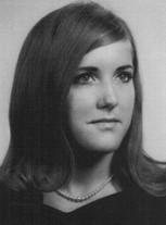 Beverly Ann Jones (Saunders)